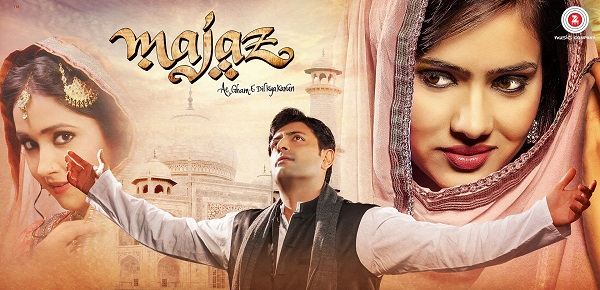 Majaz Movie Review