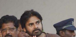 Pawan Kalyan Tirupati Public Meeting