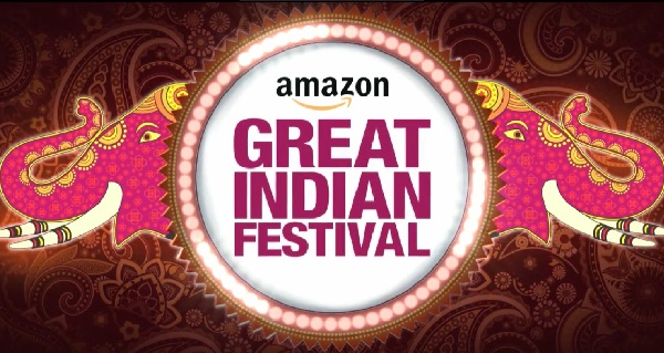 Amazon Great Indian Festival Sale 2016