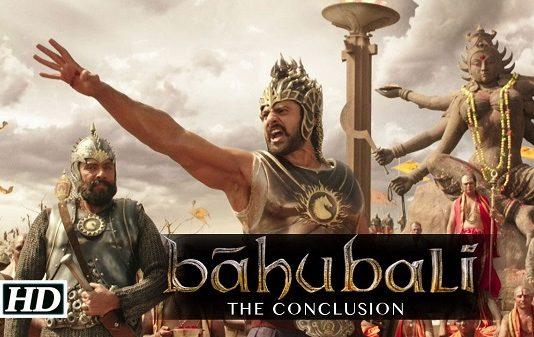 Baahubali 2 Teaser
