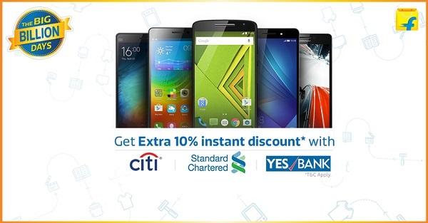flipkart-mobile-bank-offers