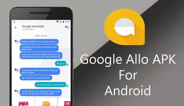 google-allo-app
