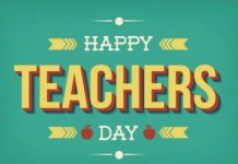 Happy Teachers Day 2016 HD Wallpapers
