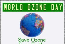 Happy World Ozone Day