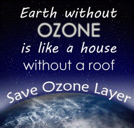 Happy World Ozone Day Quotes