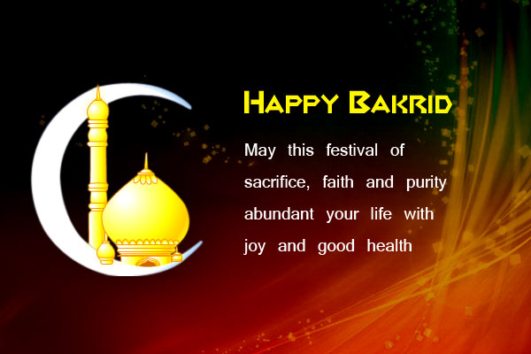 happy-bakrid wishes