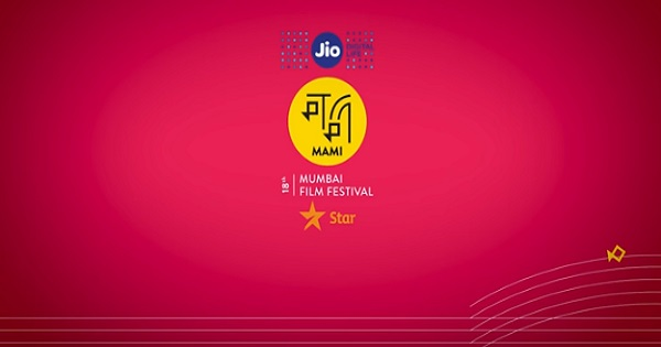 JIO MAMI 18th Mumbai Film Festival