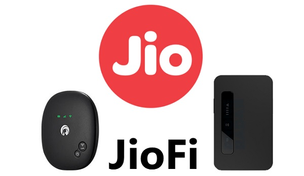 Jiofi Mifi Device Installation