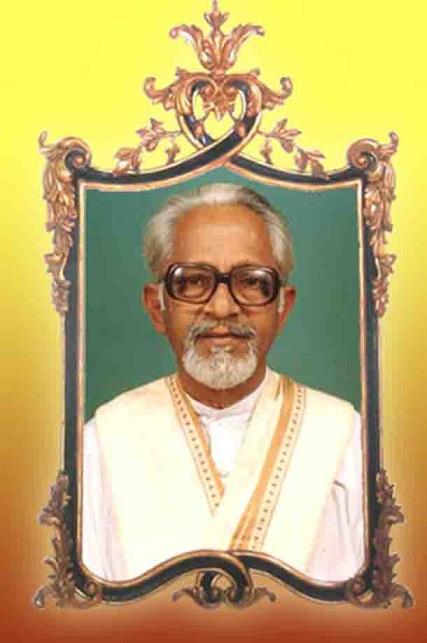 Khairatabad Ganesh Founder