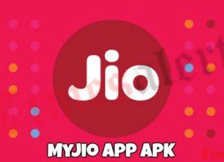 MyJio App APK