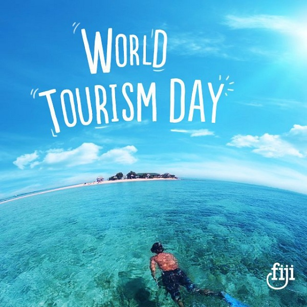 World Tourism Day Pictures