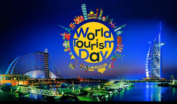 World Tourism Day Wallpapers
