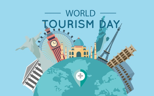 World Tourism Day Whatsapp Dp