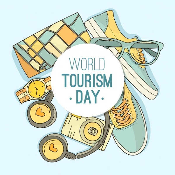 World Tourism Day Whatsapp Images