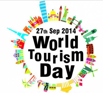 World Tourism Day quotes