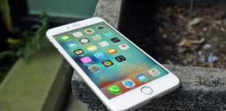 iPhone 7 Specifications Features
