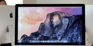 Apple iMac 2016 Specifications Features