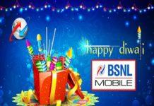 BSNL Diwali Offers 2016