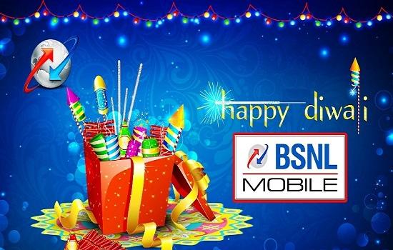 BSNL Diwali Offers