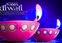 Happy Diwali 2016 Greetings
