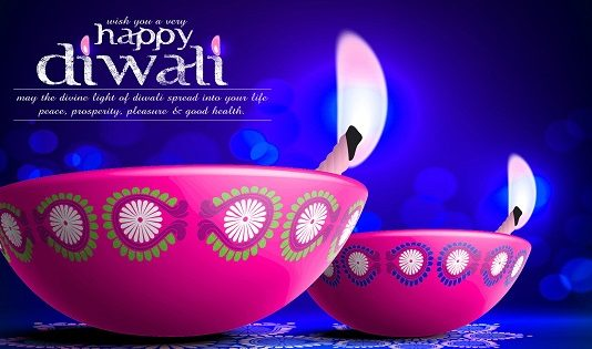 Happy Diwali 2016 Greetings