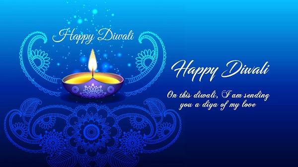 Happy Diwali HD Images