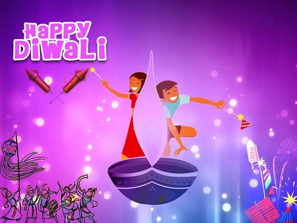 Happy Diwali Whatsapp Status Images