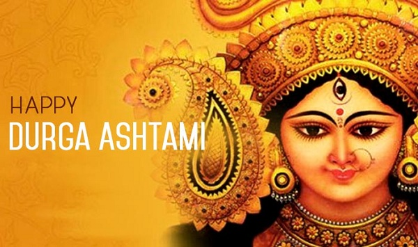 Happy Durga Ashtami Whatsapp Status