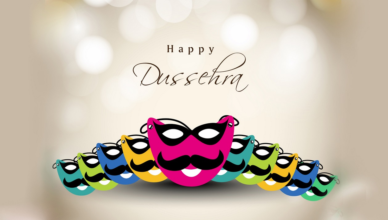 Happy Dussehra Whatsapp Images