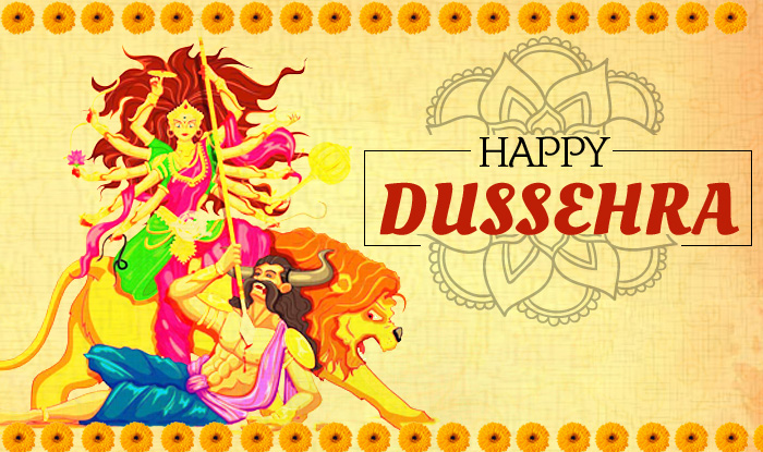 Happy Dussehra Whatsapp Status Images