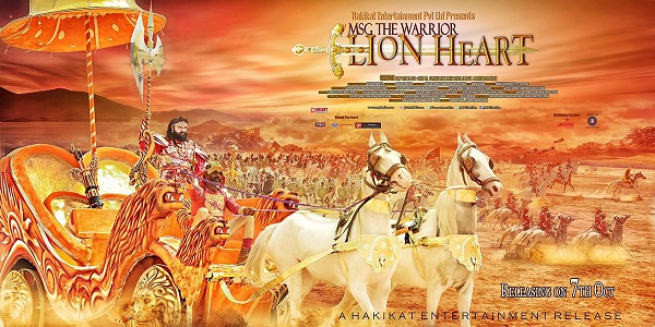 msg-the-warrior-lion-heart-movie-review