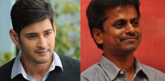 Mahesh Babu Murugadoss Movie