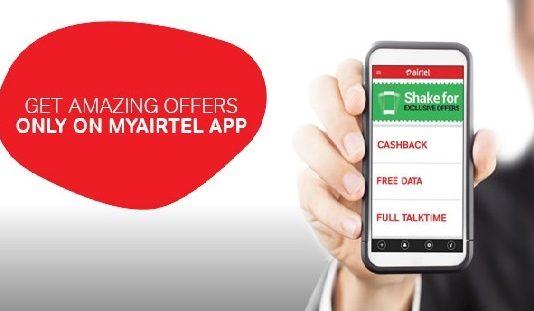 MyAirtel-App
