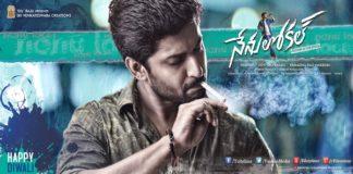 Nenu-Local-Movie-First-Look-Poster