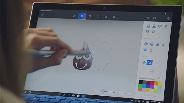 New-Paint-3D-Preview-App