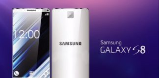 Samsung Galaxy S8 Price Specifications Features