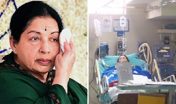 Tamil Nadu CM Jayalalithaa Health Condition Latest News ...