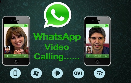 WhatsApp Video Calling Apk Download, Activate Free Video Call Feature