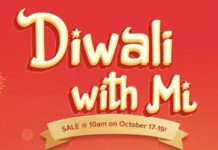 Xiaomi Diwali Offers