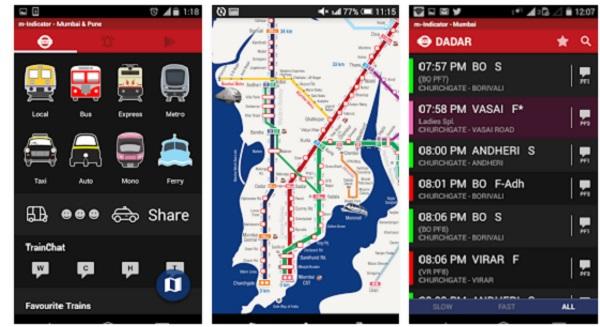 m-indicator-app