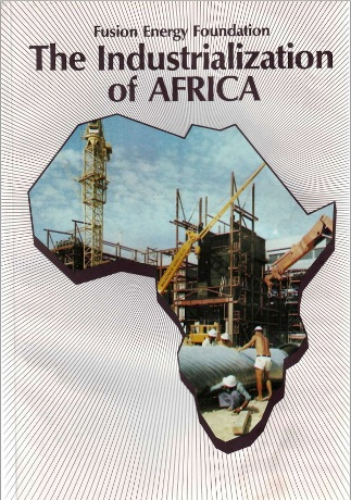 """""""Africa Industrialization Day Images"""