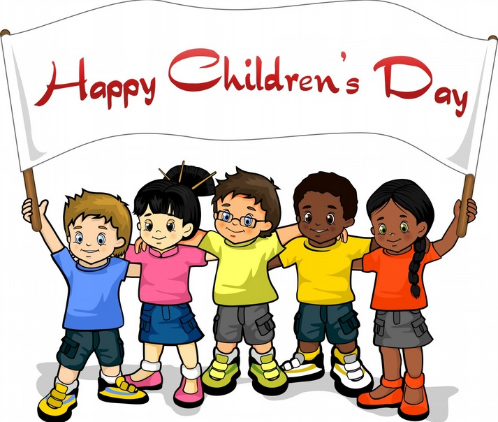 Happy Childrens Day Greetings