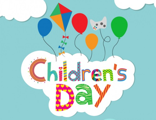 Happy Childrens Day Sayings