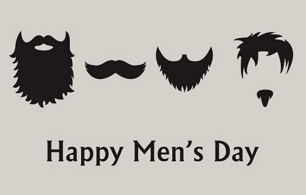 Happy International Mens Day Whatsapp Images
