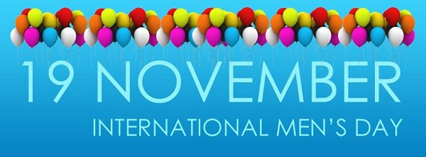 International Mens Day Facebook Cover Photos