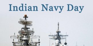 Happy Indian Navy Day
