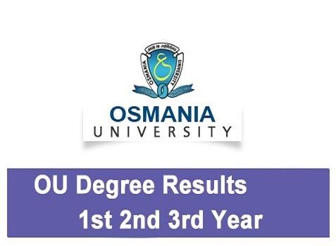 OU-Degree-Results