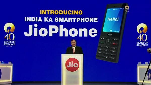 JioPhone-Launch