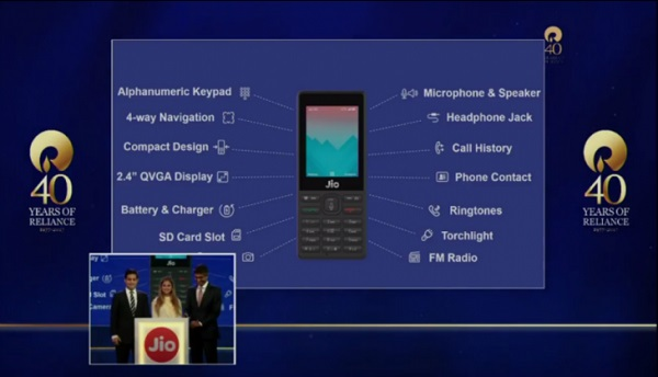Reliance-Jio-specification