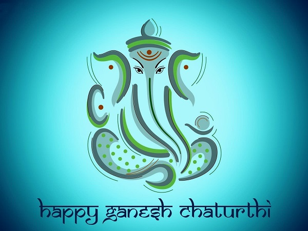 Happy Ganesh Chaturthi Photos